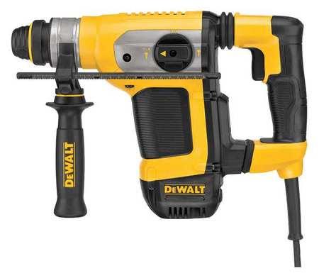 DeWalt D25416K 1-1/8 SDS Rotary Hammer