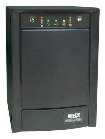 UPS System Line Interactive 1.5kVA Model SMART1500SLT by USA Tripp Lite Electrical UPS Equipment