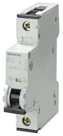 Suppl Protector 10A 1P A 277VAC by USA Siemens Circuit Breakers