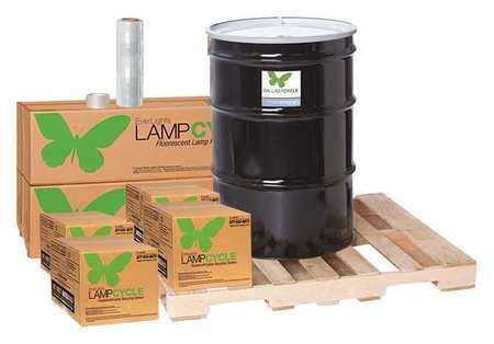 everlights recycling kit retrofit u bend ballasts. Black Bedroom Furniture Sets. Home Design Ideas