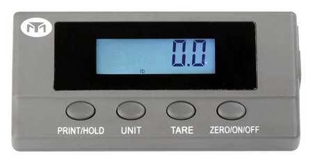 Value Brand Indicator Type MH12R97503G
