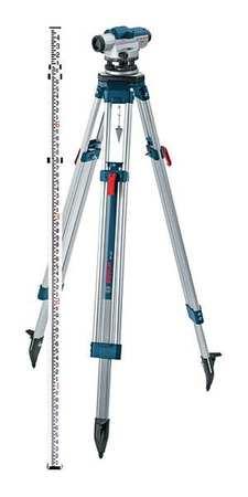 Automatic Level,Optical,26X,330 ft.