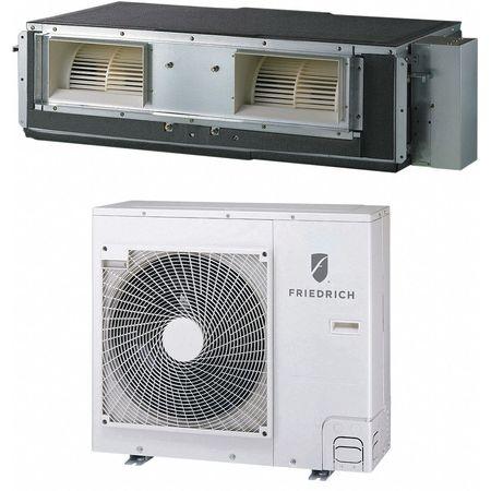 Outdoor Air Conditioner USA