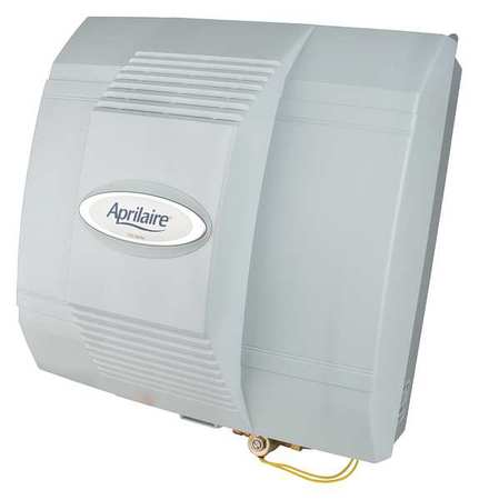 Whole Home Humidifier,  Fan Powered,  0.8A