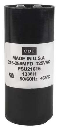 CM Capacitor Type 27716