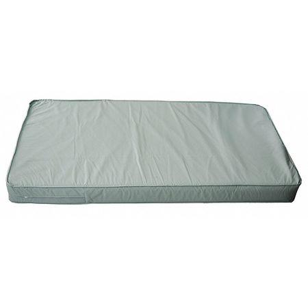 Bunk Bed Mattress,75in L X 6in H X 36inw