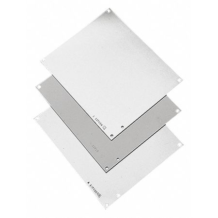 Cover blank square Box