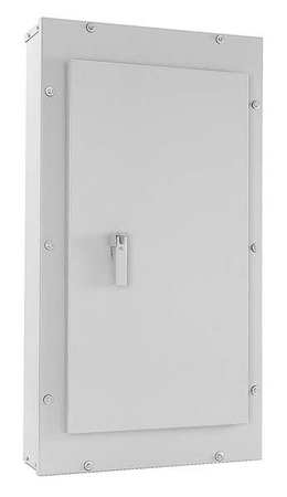 Enclosure Surface 600A 20Wx64.5inL by USA Pro Stock Panel Board Accessories