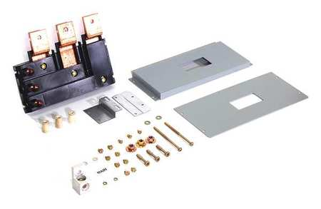 Panelboard MB Kit 225A 9.5inWx16.5inL Model MB233 by USA Pro Stock Panel Board Accessories