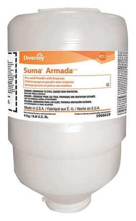 Suma 8.8 Lb. Powder Laundry Detergent, 2 Pack