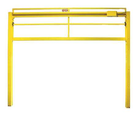 PS Vertical Safety Gate Manual 6 ft.