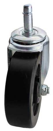 Value Brand Swivel Stem Cstr Polyol 3-1/2 in. 250 lb