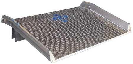 Bluff Dock Board Alumnm 15000lb 36inL x 72inW