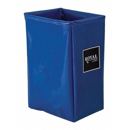 Royal Basket Spring Lift 20 Bu Blue