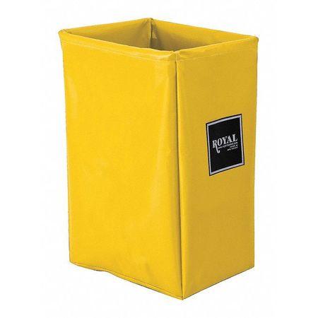 Royal Basket Drop In 18 Bu Yellow 1/2 Size