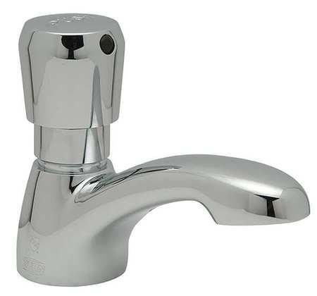 Zurn Industries Standard Bathroom Faucet Chrome 1 Hole Ada Compliant Z86100 Xl La