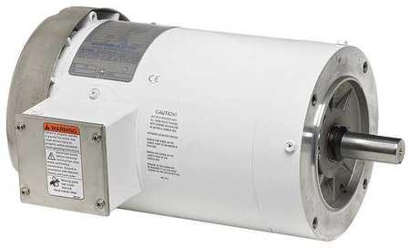Washdown Motor 3 Phase 2 HP 1745 rpm by USA Marathon DC Washdown Motors