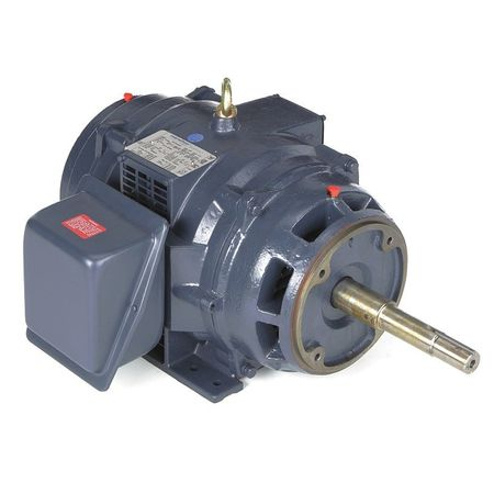 CC Pump Motor 3 Phase 15 HP 1750 rpm by USA Marathon Close Coupled Pump Motors