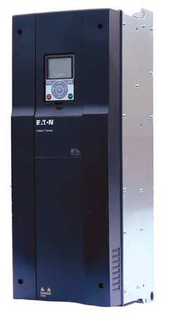 Variable Frequency Drive 75 HP 25.98in H by USA Eaton NEMA Rated Enclosure Motor Drives