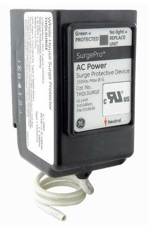 Surge Arrester Pnl 20000A 5.25inWx6.5inL by USA GE Panel Board Accessories