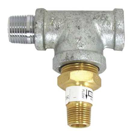 Freeze Protection Valves