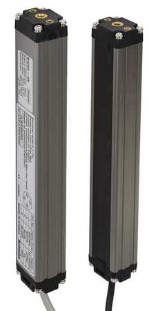Area Sensor PNP Metal 20mm 16 Beam by USA Autonics Photoelectric Sensors