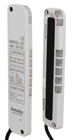Picking Sensor PNP Plastic 25mm 5 Beam by USA Autonics Photoelectric Sensors