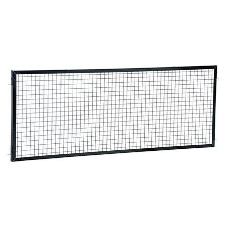 Vestil Adjustable Perimeter Guard - Panel Type APG-M-38