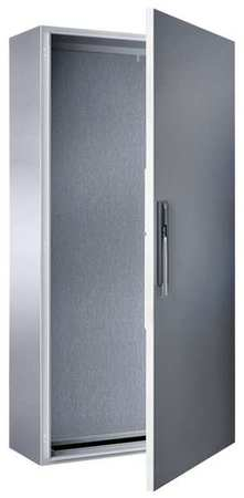 Enclosr Metllc 47In.H x 47In.W x 16In.D by USA Rittal Electrical Enclosures