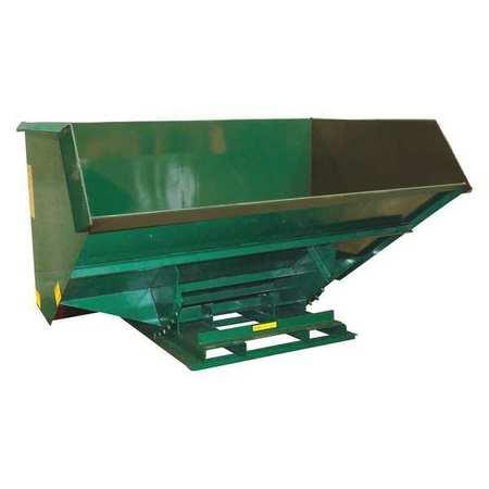 Vestil Heavy Duty Self-Dumping Hopper Type HOP-500-HD