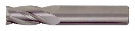 Cleveland Carbide End Mill 5/16 in dia. Center 4FL