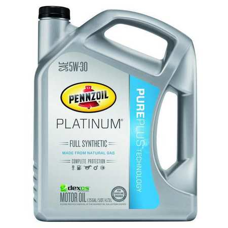 Full synthetic oil usa for Pennzoil 5w30 synthetic blend motor oil