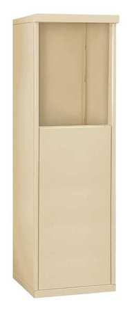 Free-standing Enclosure,sc 5 Door,beige
