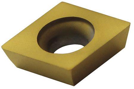 Ultra-Dex Carbide Insert CDGW 1.510.5 UD21 Min. Qty 10