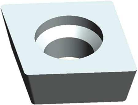 Ultra-Dex Carbide Insert CPGW 21.50.5 UD21 Min. Qty 10