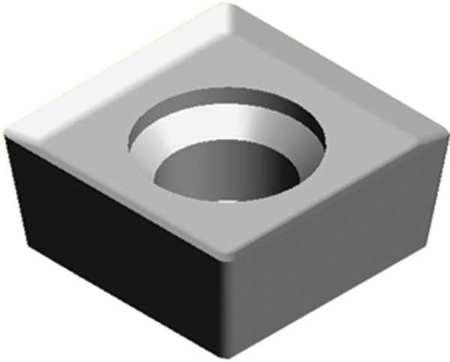 Ultra-Dex Carbide Insert Square SCGX 32.52 UD1 Min. Qty 10