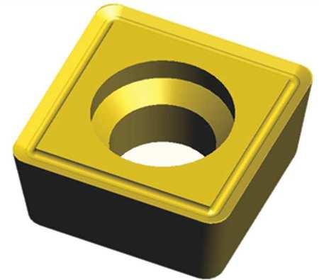 Ultra-Dex Carbide Insert Square SCMT 432 UD52 Min. Qty 10