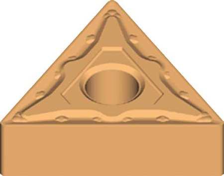 Ultra-Dex Carbide Insert Triangle TNMG 432 UD51 Min. Qty 10