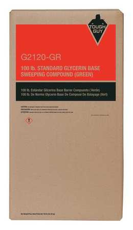 Floor Sweeping  Compounds