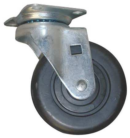 Rubbermaid Swivel Caster with Seal Kit