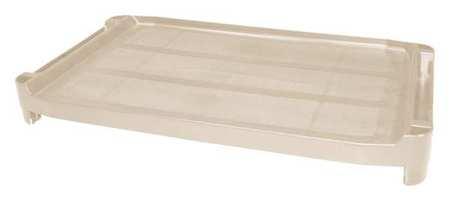 Rubbermaid Top Shelf Type FG4091L1OWHT