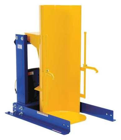 Value Brand Portable Drum Dumper 63-3/4in Steel