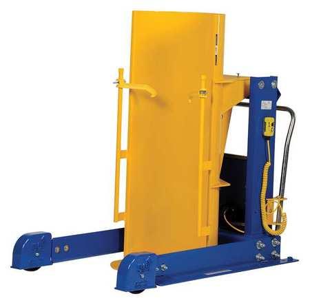 Value Brand Port Drum Dumper 63-3/4in 42sec. 1000lb.