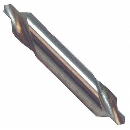 KEO Drill/Countersink 60 deg. #19 RH HSS Min. Qty 3