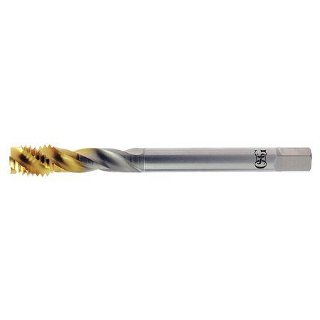 OSG Sp Flute Tap Mod Bttm M20x2.50 TiN 4 flt