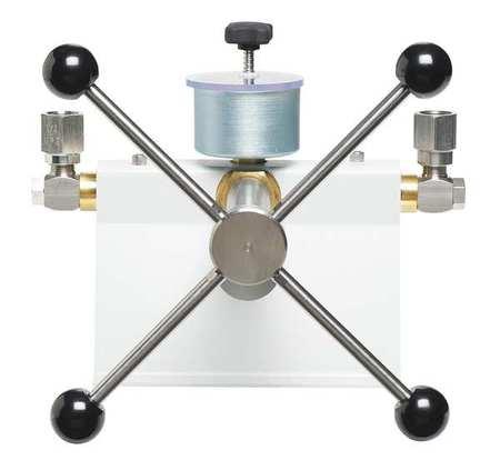 Comparison Test Pump,0 to 10,000 psi -  FLUKE, P5514-70M
