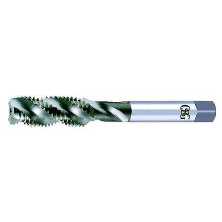 OSG Sp Flute Tap Bottom 7/8 14 Bright 4 Flt