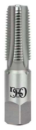 OSG Pipe Tap er 1/2 14 Bright 4 Flt Type 1311800