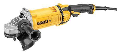 DeWalt DWE4557 7 8,500 Rpm 4.7 HP Angle Grinder