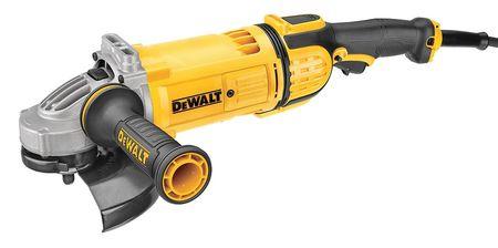 DeWalt DWE4597 7 8,500 rpm 4.9 HP Angle Grinder